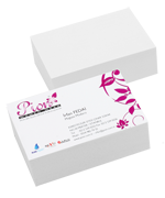 BUSINESS CARD NSK